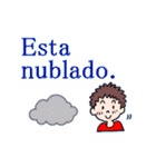 よく使うスペイン語の挨拶(個別スタンプ:38)