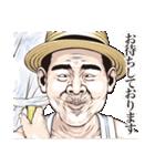 みんなの変顔3(個別スタンプ:07)