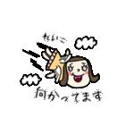 【れいこ】専用(苗字/名前/あだ名)スタンプ(個別スタンプ:14)