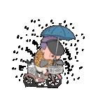 【決定版!】大阪のおばちゃんスタンプ(個別スタンプ:02)