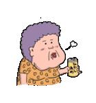 【決定版!】大阪のおばちゃんスタンプ(個別スタンプ:08)