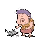 【決定版!】大阪のおばちゃんスタンプ(個別スタンプ:14)