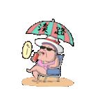 【決定版!】大阪のおばちゃんスタンプ(個別スタンプ:24)