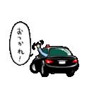 テレビ朝日公式『刑事7人』スタンプ(個別スタンプ:01)