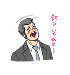 テレビ朝日公式『刑事7人』スタンプ(個別スタンプ:08)