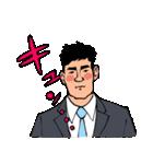 テレビ朝日公式『刑事7人』スタンプ(個別スタンプ:13)