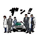 テレビ朝日公式『刑事7人』スタンプ(個別スタンプ:19)