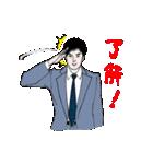 テレビ朝日公式『刑事7人』スタンプ(個別スタンプ:22)