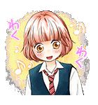 咲坂伊緒 スペシャルスタンプ(個別スタンプ:14)