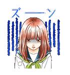 咲坂伊緒 スペシャルスタンプ(個別スタンプ:22)