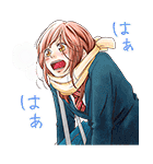 咲坂伊緒 スペシャルスタンプ(個別スタンプ:32)
