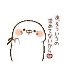 毒舌あざらし12(個別スタンプ:03)