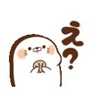 毒舌あざらし12(個別スタンプ:13)