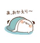 毒舌あざらし12(個別スタンプ:38)