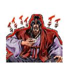 義風堂々!! 直江兼続 -前田慶次 花語り-(個別スタンプ:22)