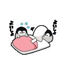 心くばりペンギン(個別スタンプ:05)