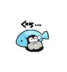 心くばりペンギン(個別スタンプ:23)