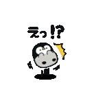 心くばりペンギン(個別スタンプ:29)