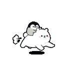 心くばりペンギン(個別スタンプ:36)