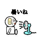 ロビンちゃん(個別スタンプ:01)