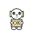 ロビンちゃん(個別スタンプ:05)