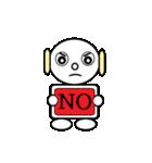 ロビンちゃん(個別スタンプ:07)