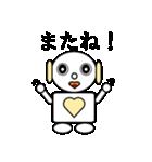 ロビンちゃん(個別スタンプ:09)