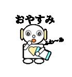 ロビンちゃん(個別スタンプ:10)