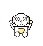 ロビンちゃん(個別スタンプ:36)