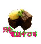 かわいいケーキスタンプ2♪(個別スタンプ:27)