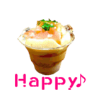 かわいいケーキスタンプ2♪(個別スタンプ:30)