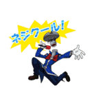 ヘボット!(個別スタンプ:23)