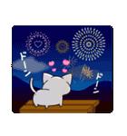 だいすきネコちゃん5(個別スタンプ:16)