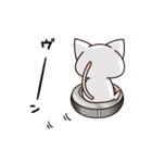 だいすきネコちゃん5(個別スタンプ:18)