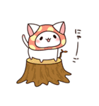 だいすきネコちゃん5(個別スタンプ:22)