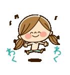 かわいい主婦の1日【ゆる返事編】(個別スタンプ:27)
