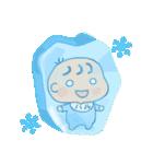 はるくん(赤ちゃん)専用のスタンプ(個別スタンプ:16)