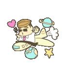 Mr.Bossの素晴らしき日々(個別スタンプ:06)