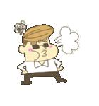 Mr.Bossの素晴らしき日々(個別スタンプ:15)