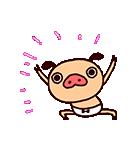 ゆるかわダンス♪パンパカパンツ(個別スタンプ:10)