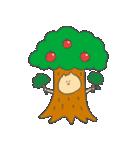木、ものまね(個別スタンプ:11)