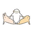 組体操(個別スタンプ:38)