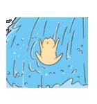 ジャンプ(個別スタンプ:40)
