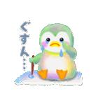 ペンギンpempem秋・冬編(個別スタンプ:25)