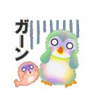 ペンギンpempem秋・冬編(個別スタンプ:28)