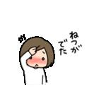 イタイちゃんの熱出たスタンプ(個別スタンプ:03)