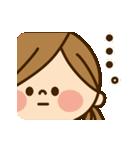 動く!かわいい主婦の1日【基本編】(個別スタンプ:19)