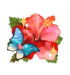 お「はな」し・花言葉と季節(個別スタンプ:22)