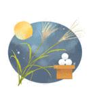 お「はな」し・花言葉と季節(個別スタンプ:27)