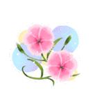 お「はな」し・花言葉と季節(個別スタンプ:38)